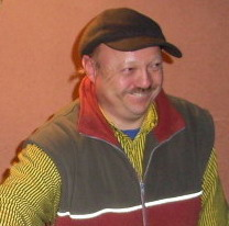 Maronimann Kurt Löw